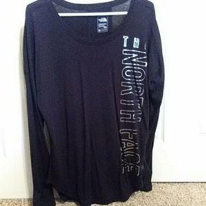 Brand new, the north face, womens M
